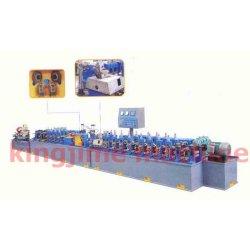 Serie de KL Máquina de tubulação precisa de aço inoxidável