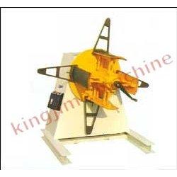 MT-TYPE Plateleira de material automática