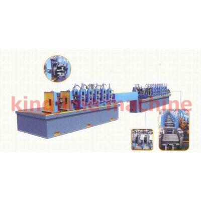 Equipo de soldadura de alta frecuencia de cortón recto de la serie KJ