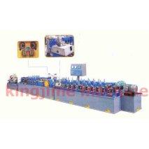 Equipo de tuberías de alta precisión de acero inoxidable de la serie KL