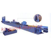 (KJ10 (20 سلسلة من مجموعة آلة لحام عالية التردد المستقيمة الفجوة