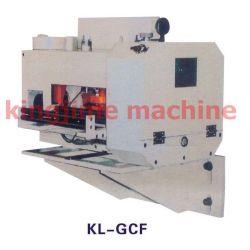 Máquina de alimentación del tipo de reemplazo con engranajes de alta velocidad