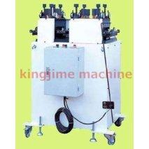 La máquina de nivelar con alta precisión y alta velocidad para las láminas finas de los materiales que tienen estructuras especiales