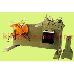 GL armazón de materiales combinada máquina de nivelar (combinado)