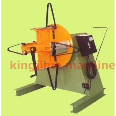 Armazón de materiales de modelo pesado