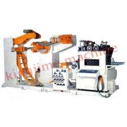 NCSF7 alimentador de combinada con armazón y enderezamiento  (tiene transformador)