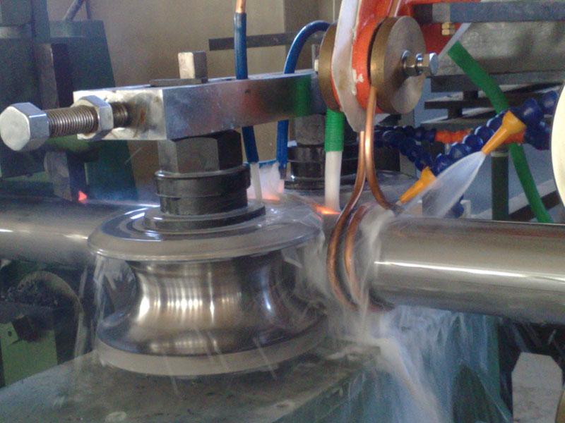 pipe mill machine