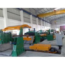 Slitting line machine(0.6-6mm thick)