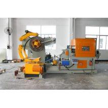 (TNCF4-XXX) NC machine servo chargeur à rouleau