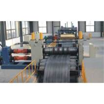 Heavy Gauge Steel coil Slitting Line