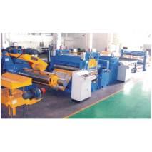 Thin Steel low speed Cut to length line(KJH25)