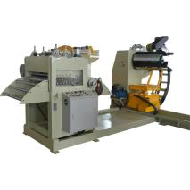 2 in 1 sheet Straightener and uncoiler (BAL-X00)