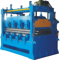Precision Straightener Machine (KJWH)