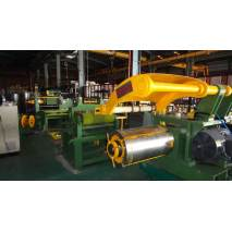 mini slitting machine for 650mm thickness