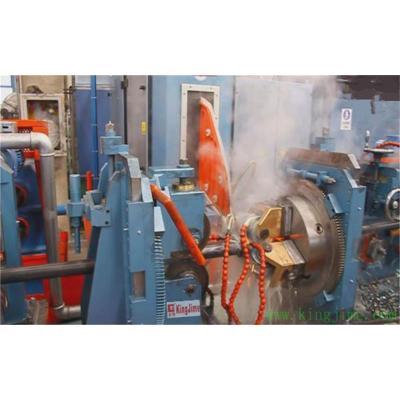 steel Pipe mill machine(Dia 13-63mm)