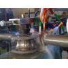 Straight seam & HF erw pipe mill