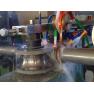 carbon steel welded tube machine