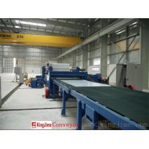 automatic steel sheet cutting machine