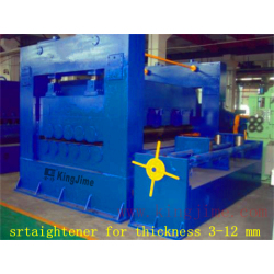 metal fully automatic leveling machine
