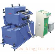 metal coil servo feed machine for press
