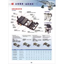 Air feeder machine(special Ground-base Model)