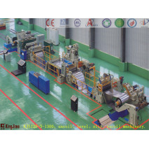 stainless steel slitting line