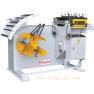 metal straightening machinery