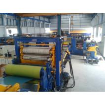 European standard of slitting steel line