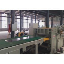 cnc metal hydraumatic cutting machine