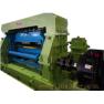 plc control system coil metal cutting machine