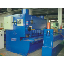 automatic metal hydraulic roll cutting machine