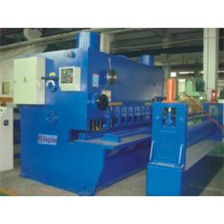 automatic metal hydraulic roll cutting machine