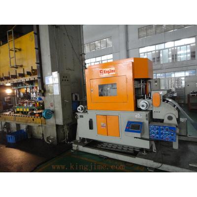 Press feeder machine for car maker