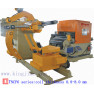 TNCF6(0.8-8.0)steel coil press feeder