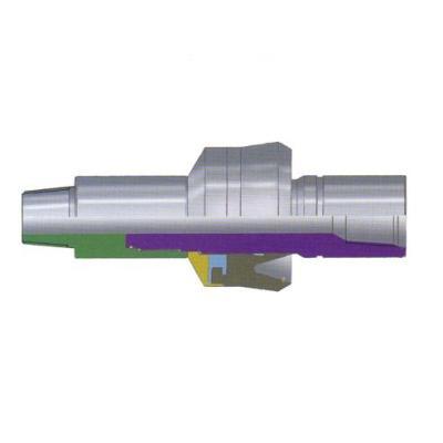 TSQ Casing Pressure Testing Plug