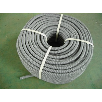 Corrugated Conduit with Pulling wire