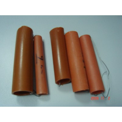 Polyethylene Conduit with Pulling wire