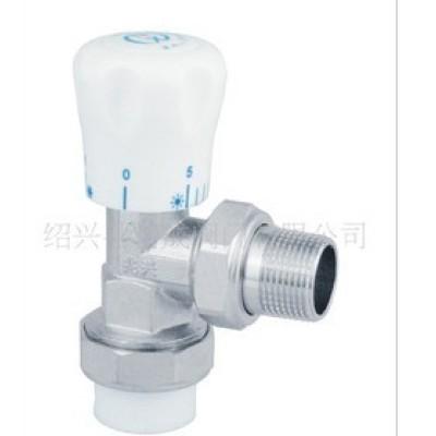 temperature control valve-PPR angel