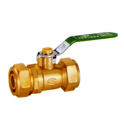 long handle ball valve