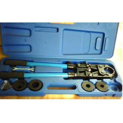 manual press clamp