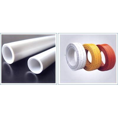 seamless weld PERT-AL-PERT tube