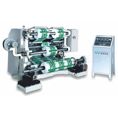 Automatic Slitting Machine