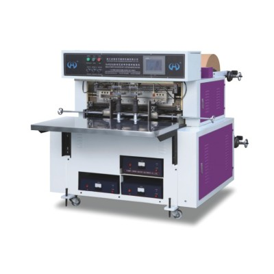 FM-W800 Automatic Non-woven Fabrics Soft Loop Bag-making Machine