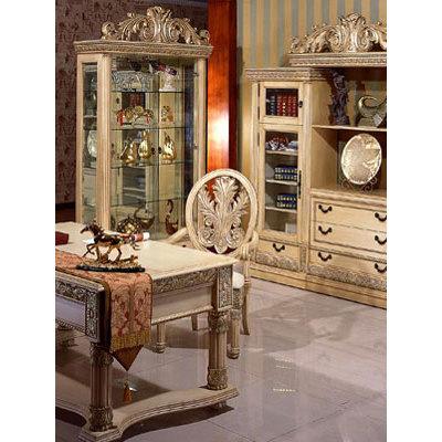 实木雕刻家具,欧式古典家具-东莞市美饰木艺制品有限