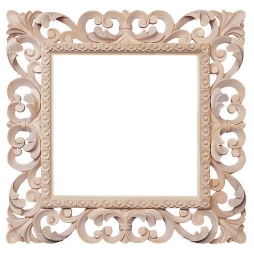 Wood Mirror Frames, Wood Frames - APS