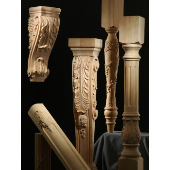 Architectural Wood Products