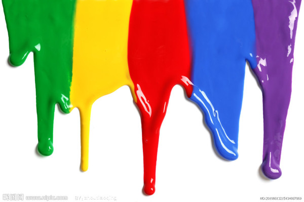 W series-Water Based Pigment Paste