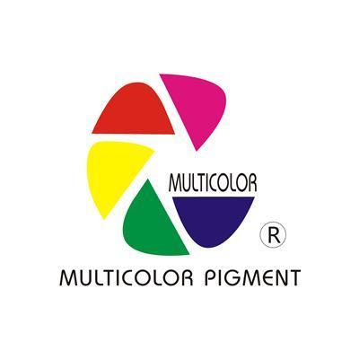 Пигмент фиолетовый 19 - хинакридоновые красный