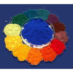 Metal complex-solvent dyes