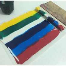 RC series--Textile Printing
